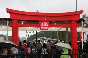 Matsuri 2010.